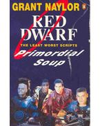 Red Dwarf - Primordial Soup