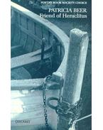 Friend of Heraclitus