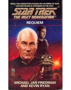 Star Trek -The Next Generation - Requiem