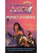 Xena Warrior Princess - Prophecy of Darkness