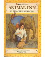 Animal Inn #3 - Monkey Business