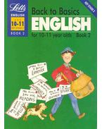 Back to Basics - English for 10-11 year olds Book 2