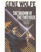 The Book of the New Sun #1 - The Shadow of the Torturer