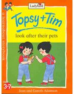 Topsy + Tim - Look After Their Pets