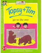 Topsy + Tim - Go to the Zoo