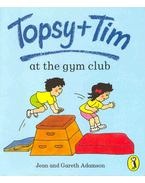 Topsy+Tim - At the Gym Club
