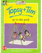 Topsy+Tim - Go to the Park