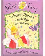 The Secret Fairy - The Fairy Queen's Jewel-Sign Horoscopes