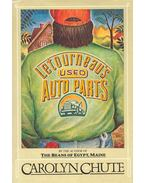 Letourneau's Used Auto Parts