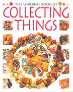 The Usborne Book of Collecting Things