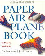 Paper Air Plane Book