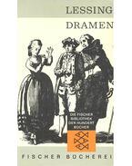 Dramen - Lessing, Gotthold Ephraim