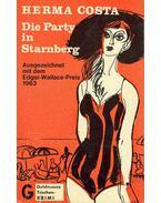 Die Party in Starnberg