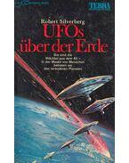 UFOs über der Erde