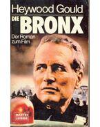 Die Bronx (Eredeti cím: Fort Apache, The Bronx)