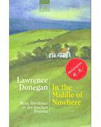 In the Middle of Nowhere - Mein Abenteuer in der irischen Provinz