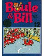 Boule et Bill (12)