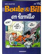 Boule et Bill en famille ( hors collection)