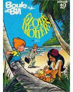 Boule et Bill : (19) Globe Trotters