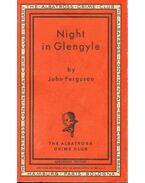 Night in Glengyle