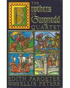 The Brothers of Gwynedd Quartet