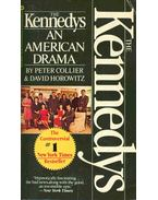 The Kennedys - An American Drama