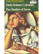 The Shutter of Snow