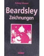 Beardsley Zeichnungen