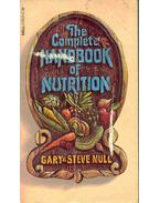 The Complete Handbook of Nutrition