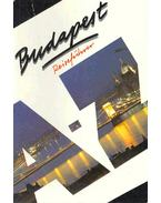 Reiseführer Budapest