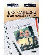 Les cahiers d'un Commissaire