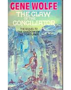 The Book of the New Sun #2 - The Claw of the Conciliator