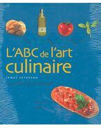 L' ABC de l'art Culinaire