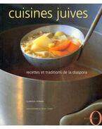 Cuisines Juives