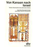 Von Kanaan nach Israel