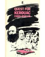 Quest for Kerouac