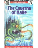 Lone Wolf 3 - The Caverns of Kalte