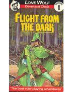 Lone Wolf - Flight From the Dark
