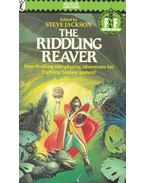 Fighting Fantasy - The Riddling Reaver