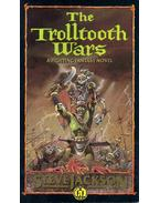 Fighting Fantasy - The Trolltooth Wars