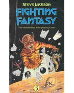Figfhting Fantasy - The Introductory Role-Playing Game