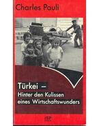 Türkei - Hinter den Kulissen eines Wirtschaftswunder