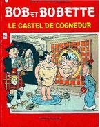Bob et Bobette, Le castel de cogneur