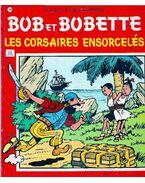 Bob et Bobette - Les corsaires ensorcelés