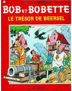 Bob et Bobette, Le trésor de Beersel