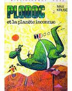 Plodoc et la planete inconnue