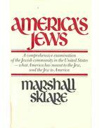 America's Jews