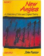 New Angels - A Selection of New Original Poetry