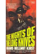 The Nights of the Long Knives
