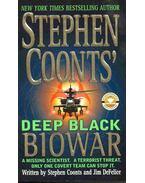 Deep Black - Biowar